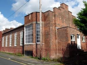1912 Milton St ILP Club House