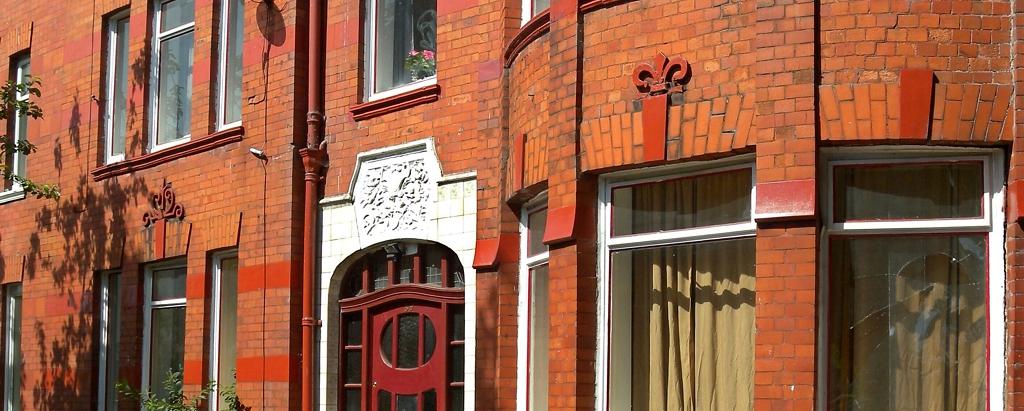 Briarhill & Hillcrest– 1892 architect Edgar Wood
