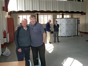 Family History Group moving in